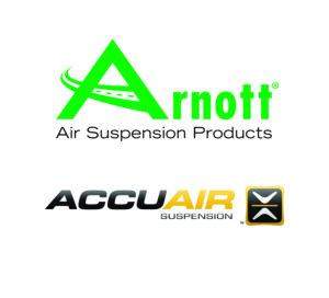 Arnott and AccuAir