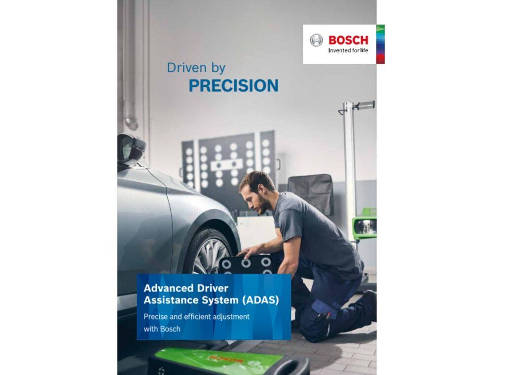 Bosch 2020 Advanced Driver Assistance System