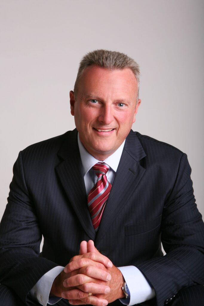 Brian Fulton, former president, Mercedes-Benz Canada, has joined Zanchin Automotive Group