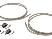 Dorman flexible-fuel-line