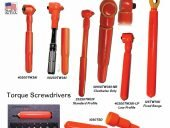 EV wrenches